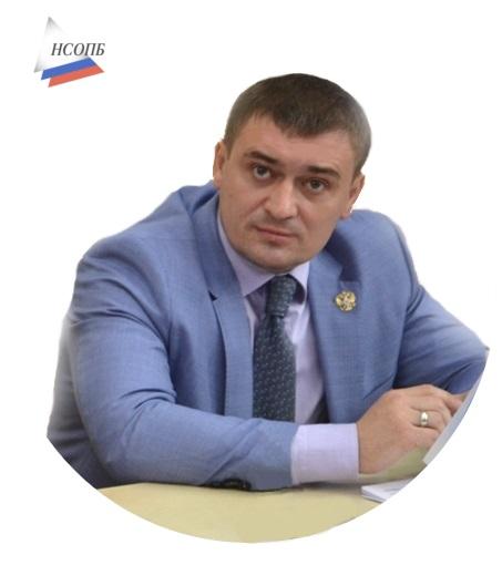 Сергей Серёгин